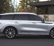 2021 Lincoln Aviator Release Date Base Pattern