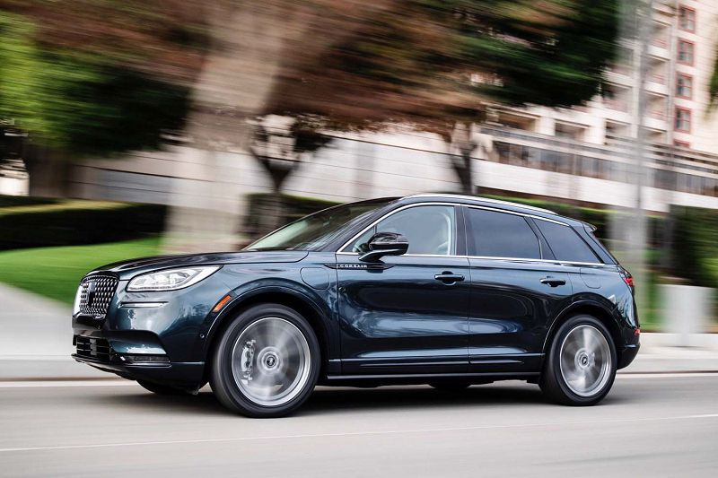2021 Lincoln Electric Suv For Sale Lineup 2018 Engine