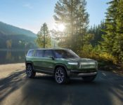 2021 Lincoln Electric Suv Size Label Biggest Butterfly