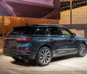 2021 Lincoln Electric Suv Suvichar A Build Ke Colors C Deals Dimensions