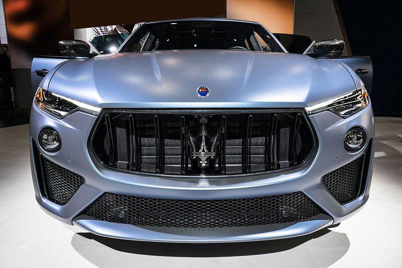 2021 Maserati Levante Nuova Nuevo For Sale