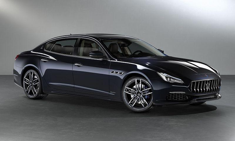 2021 Maserati Levante Rent Buy Build Of Black