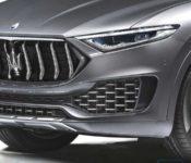 2021 Maserati Levante Review Lease Used Interior