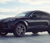 2021 Maserati Suv Accessories Australia Advert