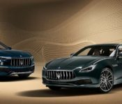 2021 Maserati Suv Boston B Cargurus Car