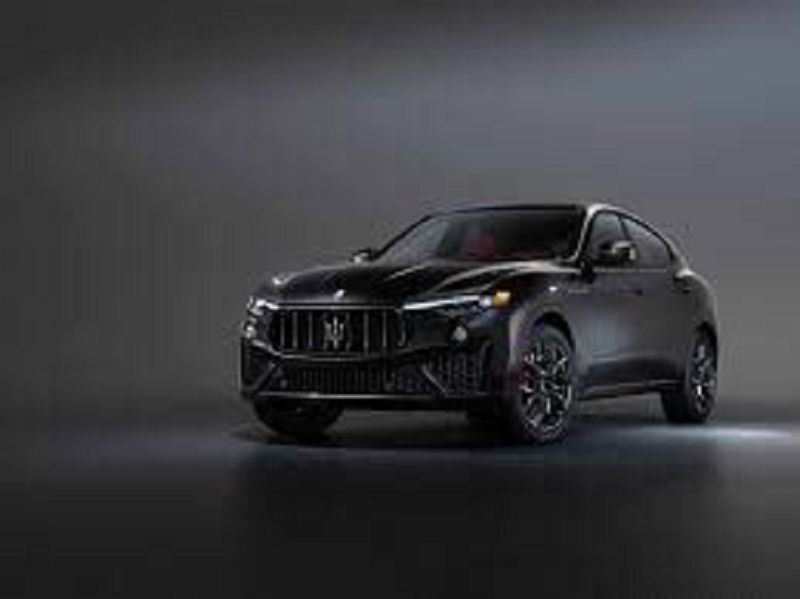 2021 Maserati Suv Build Rent Of Picture Diesel