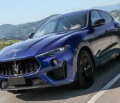 2021 Maserati Suv Cost 2019 Interior Autotrader