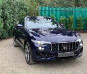 2021 Maserati Suv Custom Carmax Colors Cpo