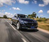 2021 Maserati Suv For Sale Lease 2020