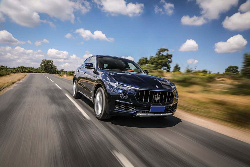 2021 Maserati Suv For Sale Lease 2020
