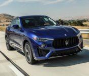 2021 Maserati Suv Levante New Small Price