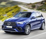 2021 Mercedes Amg Gle 63 53 4matic+ 2020 43 Coup Amg 43 Amg