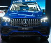 2021 Mercedes Amg Gle 63 53 4matic 43 Coupe Price 43 Coupe Review 53 Coupe 2020