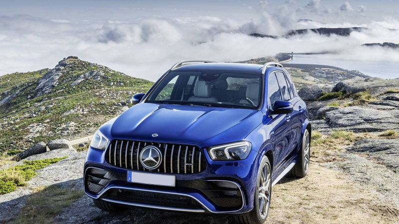2021 Mercedes Amg Gle 63 53 S Coupe Gla 45 Debut Gla 45
