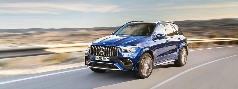 2021 Mercedes Amg Gle 63 S S Suv Coupe S Price