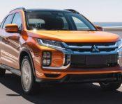 2021 Mitsubishi Eclipse All Wheel Drive Air Vents