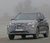 2021 Mitsubishi Eclipse Cross Facelift New Phev