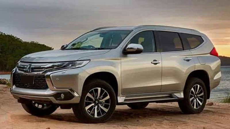 2021 Mitsubishi Pajero 2019 For Sale 1995 For Sale Philippines