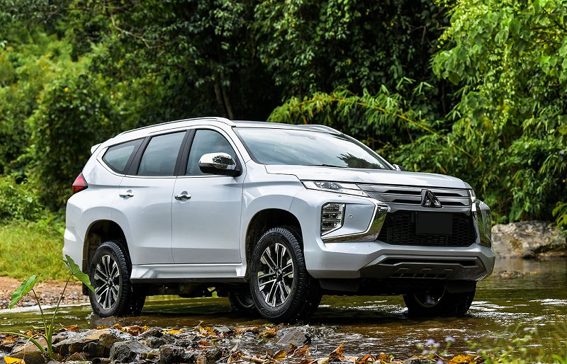 2021 Mitsubishi Pajero Philippines Sport Thailand Mini Evolution