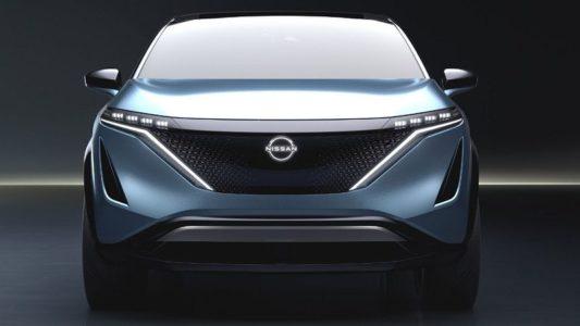 2021 Nissan Ariya Autonomia Cost Usa The Elektrische For Sale Fiyat