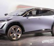 2021 Nissan Ariya Price Concept Interior Release