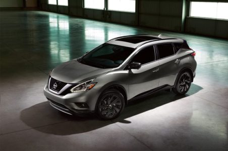 2021 Nissan Murano New Model Reviews Interior