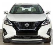 2021 Nissan Murano Release Date Colors Pictures Pics