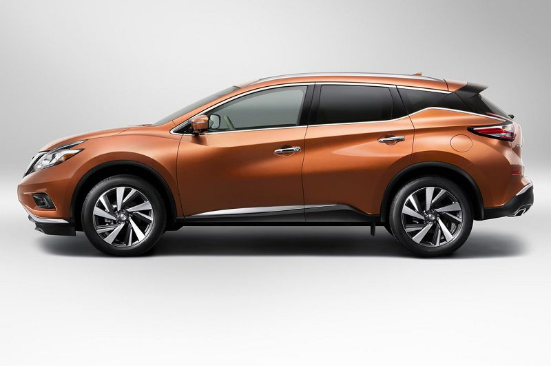 2021 Nissan Murano Release Photos Convertible Pricing