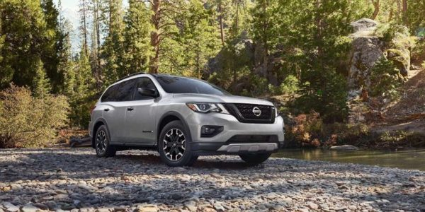 2021 Nissan Pathfinder 2018 For Sale Reviews Awd Wheel Drive Android