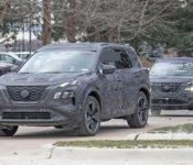 2021 Nissan Pathfinder 2020 Update 2016 2019