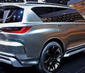 2021 Nissan Pathfinder Release Date Price Spy Shots