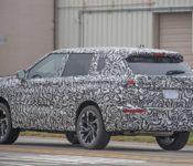 2021 Nissan Pathfinder Transmission Pictures Photos Australia