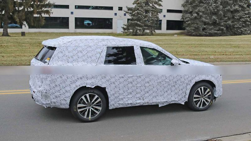 2021 Nissan Pathfinder What Will The Look Like