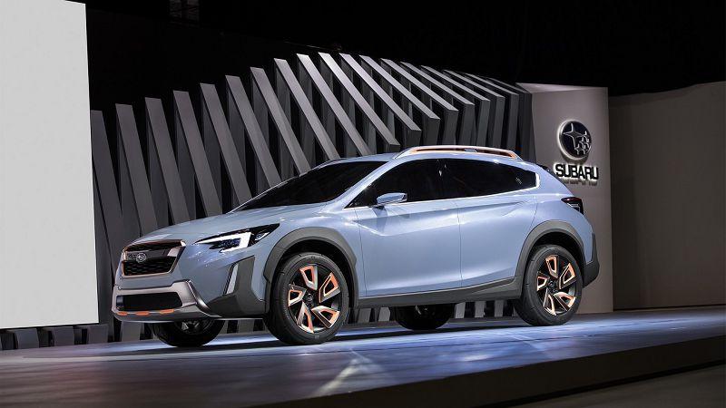 2021 Subaru Crosstrek Release Date Refresh