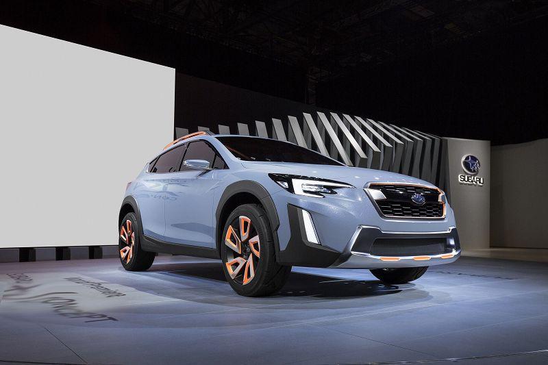 2021 Subaru Crosstrek Review Redesign