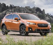 2021 Subaru Crosstrek When Will The Be Available