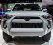 2021 Toyota 4runner Cement Concept Grey When Does Come Out