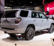 2021 Toyota 4runner Forum For Sale Gas Mileage
