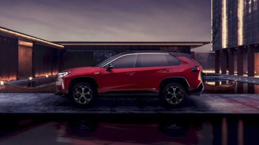 2021 Toyota Rav4 Adventure Awd Australia When Will Be Available