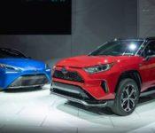 2021 Toyota Rav4 Plug In Hybrid Prime Msrp Mexico News