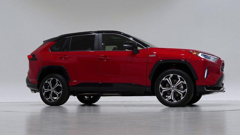 2021 Toyota Rav4 Rav Specs Battery Size Models