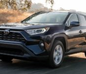 2021 Toyota Rav4 Towing Capacity Colors Review