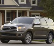 2021 Toyota Sequoia The Update For Sale Awd
