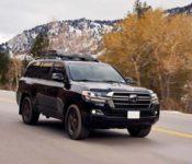 2021 Toyota Sequoia Trd Pro Platinum Price