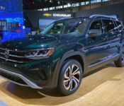 2021 Vw Atlas Interior Colors Cross