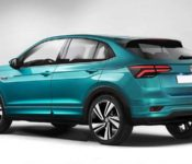 2021 Vw Nivus News Price Usa Release