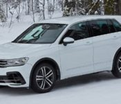 2021 Vw Tiguan Coupe Redesign Usa Engine