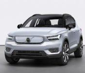 2021 Volvo Xc40 A Build Buy Inside