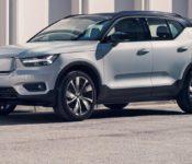 2021 Volvo Xc40 Accessories Awd All Wheel