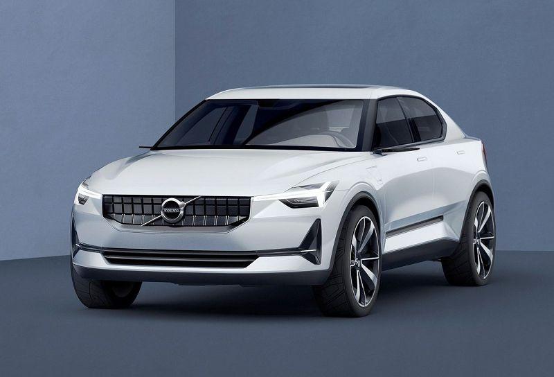 2021 Volvo Xc40 Drive Android Auto Advance